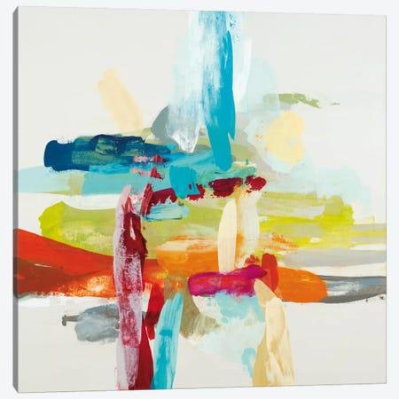 Synergy I Canvas Print #HIB67} by Randy Hibberd Canvas Art Print