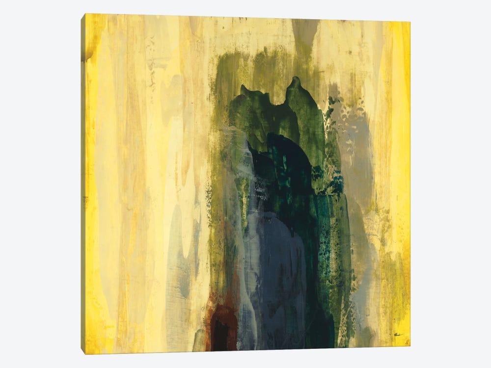 Even Flow II by Randy Hibberd 1-piece Canvas Print