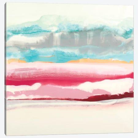 Landscape Within A Dream II Canvas Print #HIB75} by Randy Hibberd Canvas Artwork