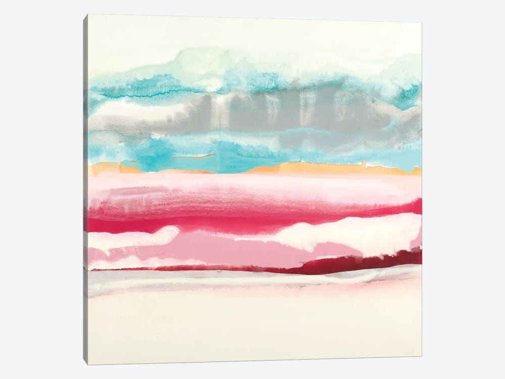 Landscape Within A Dream II by Randy Hibberd 1-piece Canvas Art