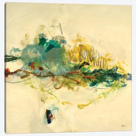 Dreamland II Canvas Print #HIB83} by Randy Hibberd Canvas Art