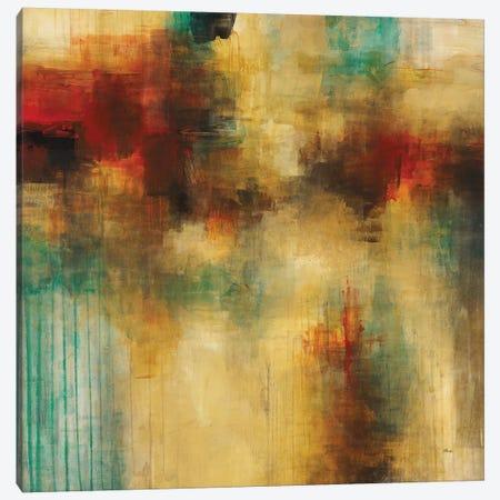 Fresh Palette II Canvas Print #HIB84} by Randy Hibberd Canvas Art Print