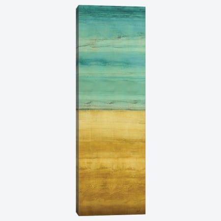 Jay Blue II Canvas Print #HIB88} by Randy Hibberd Canvas Art
