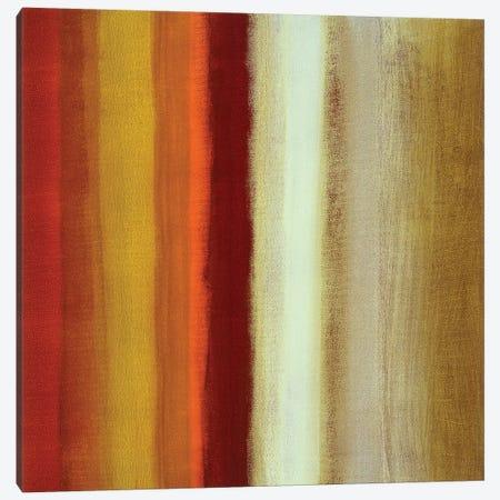 Pattern Of Success Canvas Print #HIB89} by Randy Hibberd Canvas Artwork