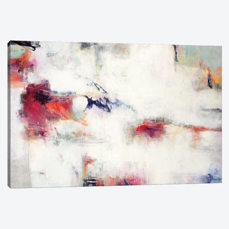 Back To Basics Canvas Print #HIB93} by Randy Hibberd Art Print