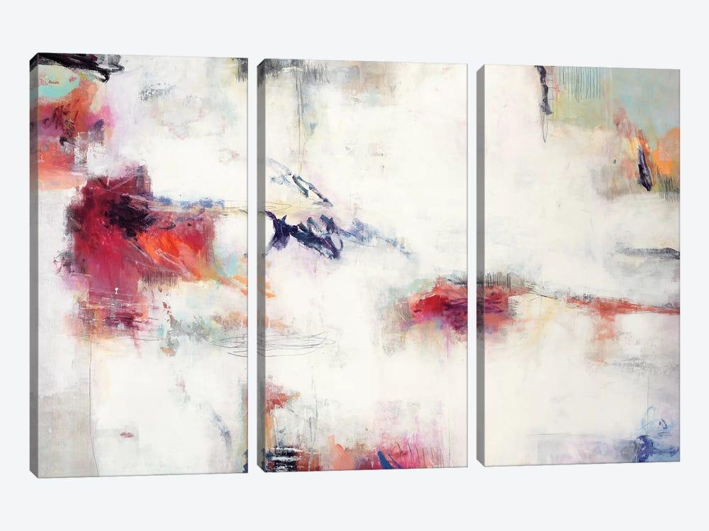 Back To Basics by Randy Hibberd 3-piece Canvas Artwork