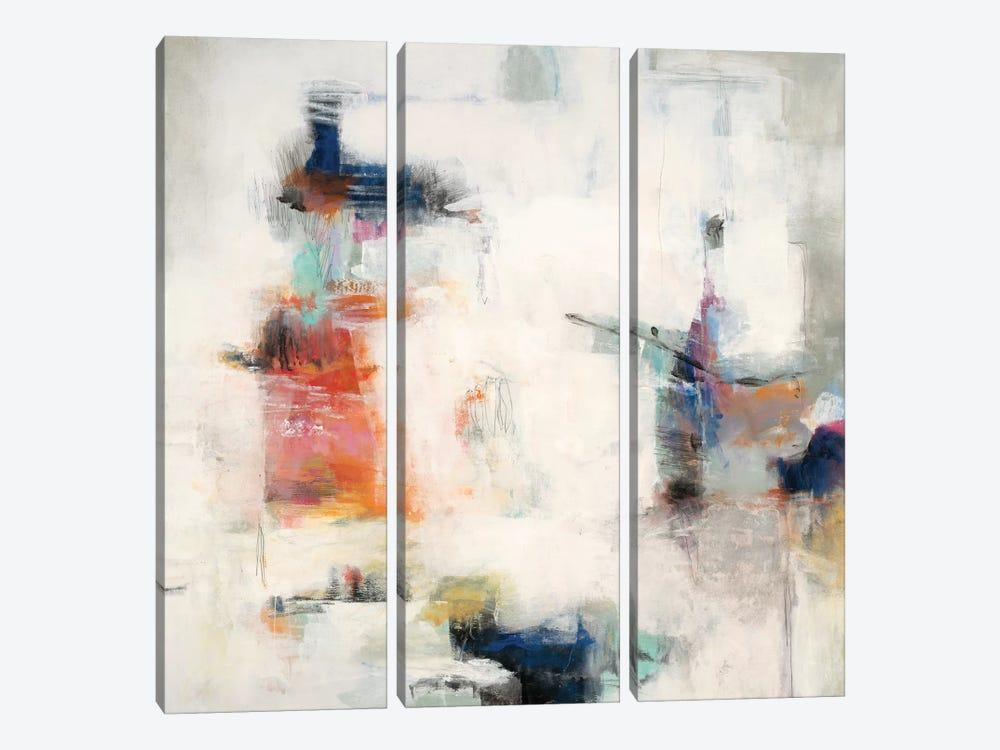 Best Promise by Randy Hibberd 3-piece Canvas Print