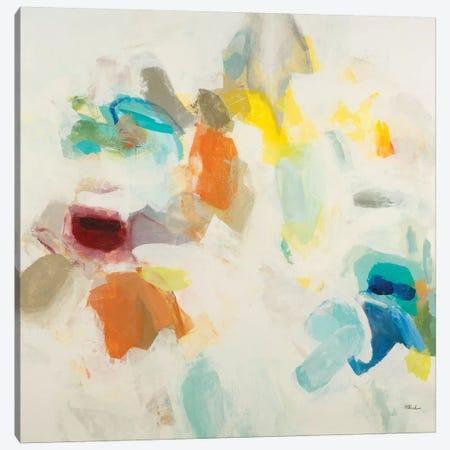 Conundrums Canvas Print #HIB96} by Randy Hibberd Canvas Artwork