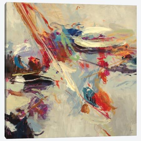 Positive Energy I Canvas Print #HIB97} by Randy Hibberd Canvas Art
