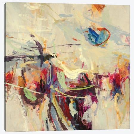 Positive Energy II Canvas Print #HIB98} by Randy Hibberd Canvas Print