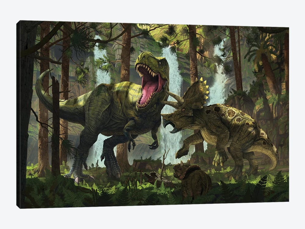 Protection by Vincent Hie 1-piece Art Print