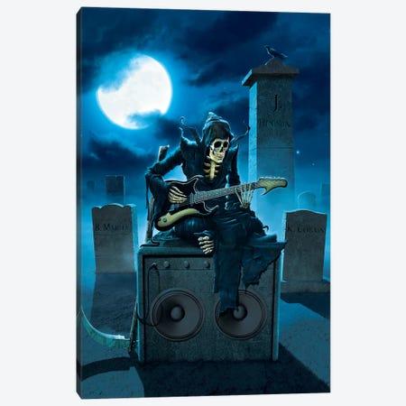 Tribute Canvas Print #HIE55} by Vincent Hie Canvas Print