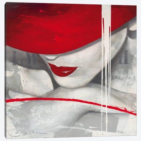 Glamorous II Canvas Print #HJB4} by Hans Jochem Bakker Canvas Print