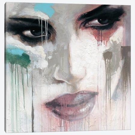 Stay Who You Are Canvas Print #HJB8} by Hans Jochem Bakker Canvas Wall Art