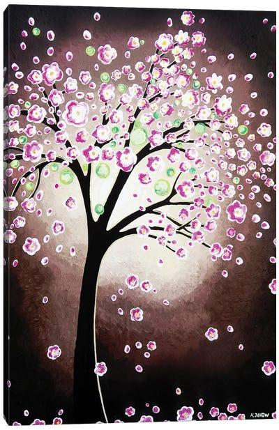 Tree Of Dreams I Canvas Art Print