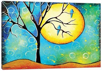 Dreamers I Canvas Art Print