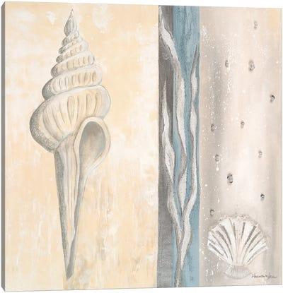 Calming Sea I Canvas Art Print