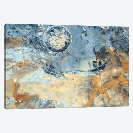 Moonstone Canvas Print #HLC10} by Helena Cooper Canvas Artwork
