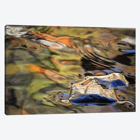 Destination Canvas Print #HLC3} by Helena Cooper Canvas Art Print