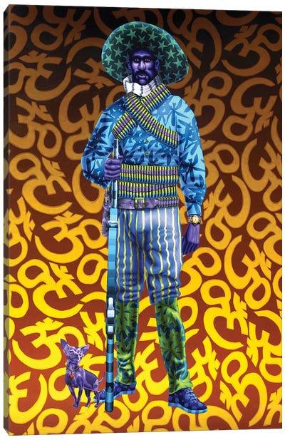 Rolex Revolutionary Canvas Art Print