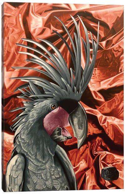 Aak Fossil Fuel Canvas Art Print