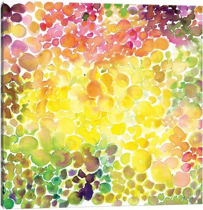 Vineyard Canvas Art Print