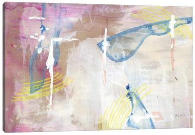 Birth Canvas Art Print