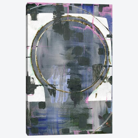 In Between Worlds Canvas Print #HLU50} by Hodaya Louis Canvas Wall Art