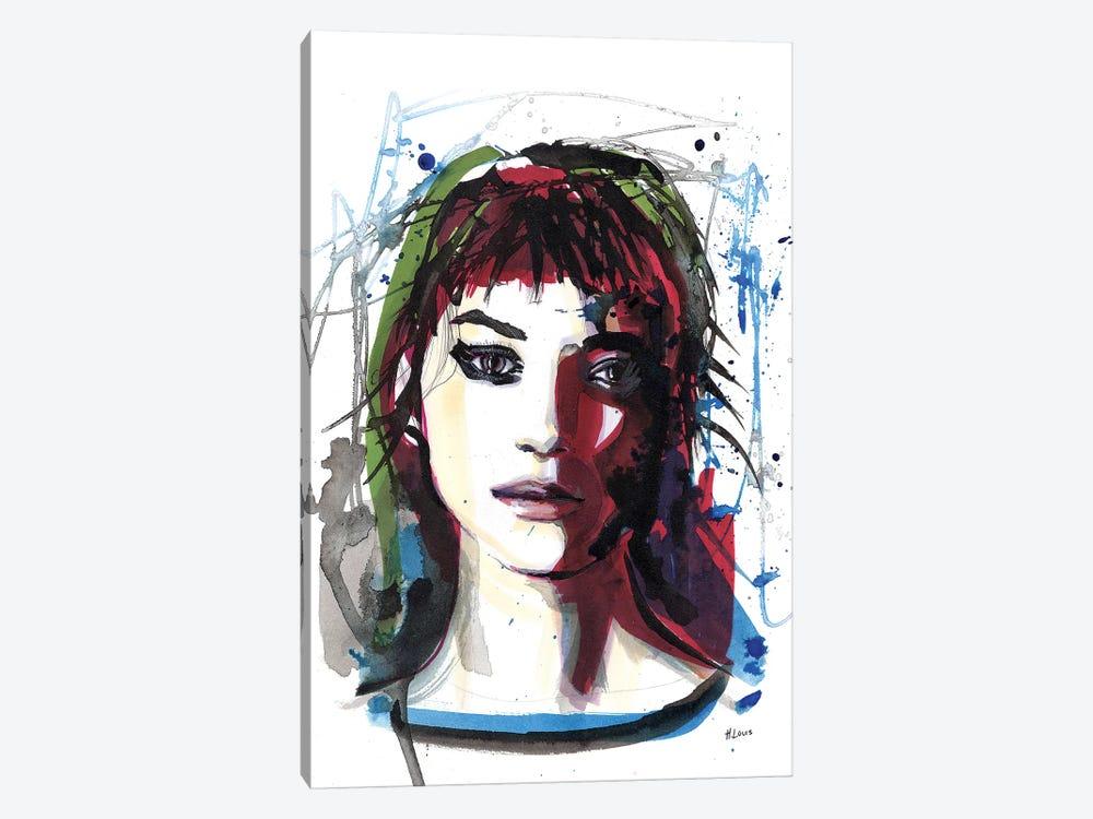 Marion by Hodaya Louis 1-piece Canvas Art