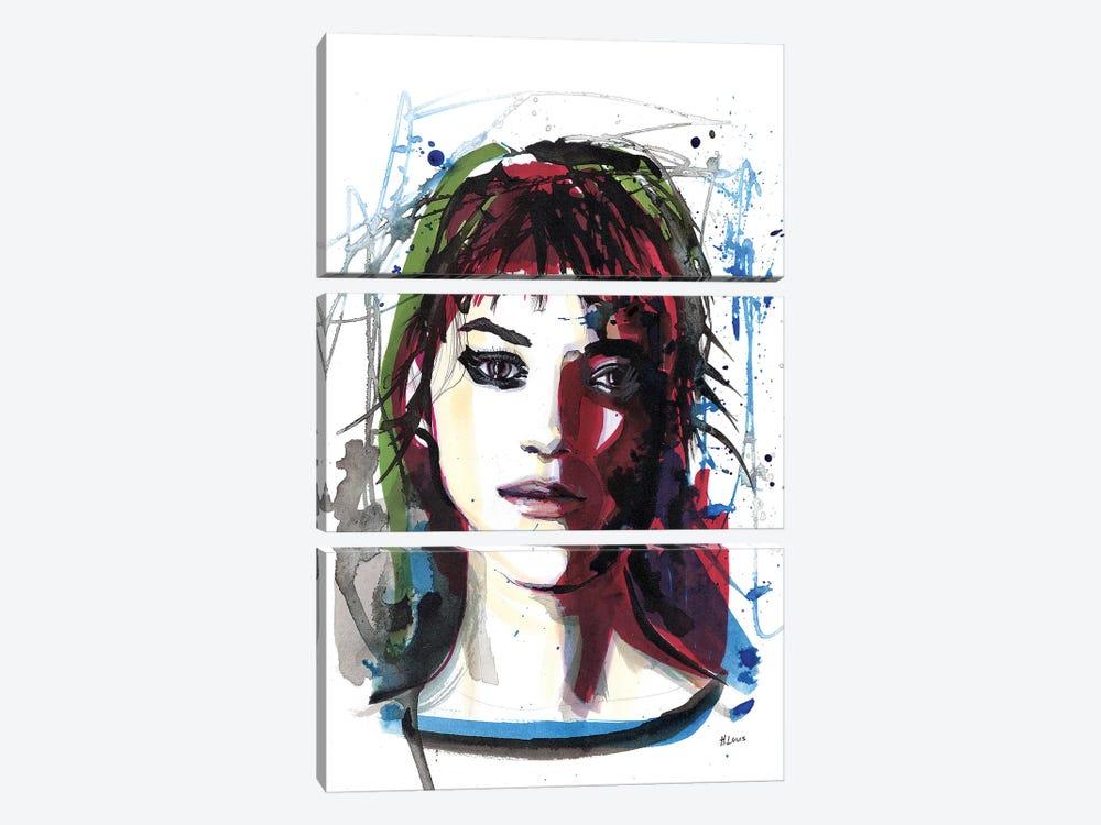 Marion by Hodaya Louis 3-piece Canvas Artwork