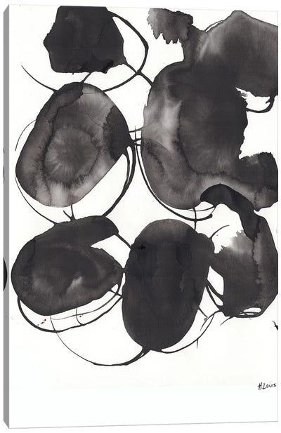 Beginings Canvas Art Print