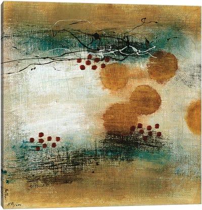 Drifting Current I Canvas Art Print
