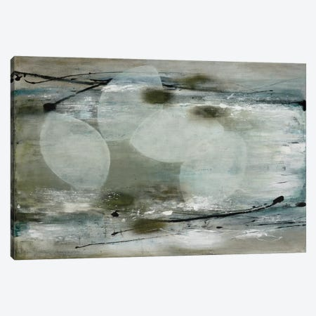 Seastrand Canvas Print #HMC19} by Heather McAlpine Canvas Art Print