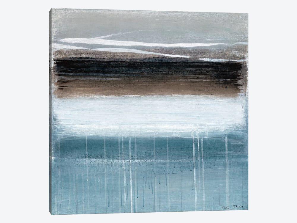 Landscape Memory I by Heather McAlpine 1-piece Canvas Art Print