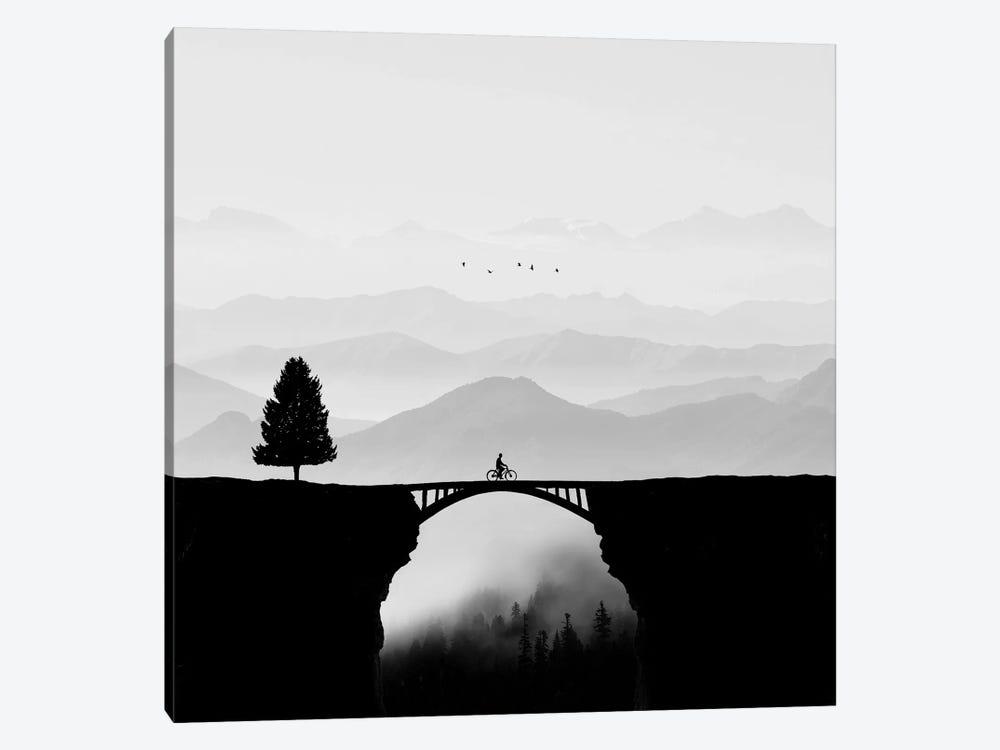 Dream Vacation by Hadi Malijani 1-piece Art Print