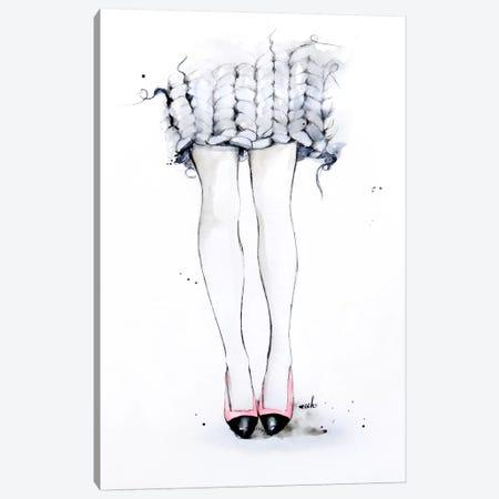 XL Canvas Print #HMR118} by Anna Hammer Art Print
