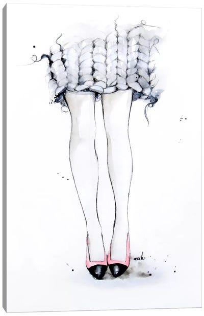 XL Canvas Art Print