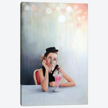 Bittersweet Sixteen 3-Piece Canvas #HMR9} by Anna Hammer Canvas Artwork