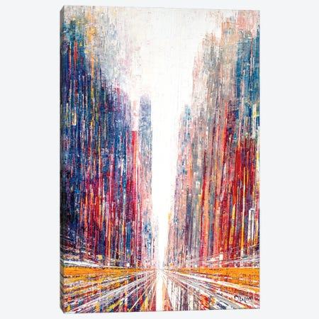 Much More Than This Canvas Print #HND12} by Henri Dulm Canvas Artwork