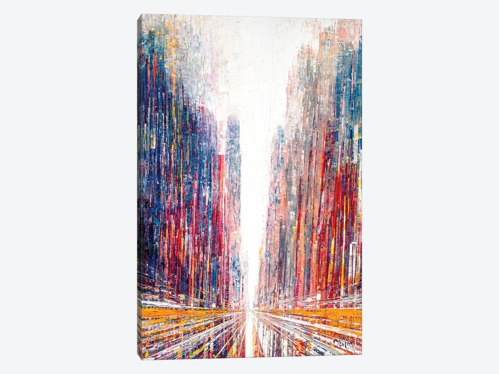 Much More Than This by Henri Dulm 1-piece Canvas Art Print