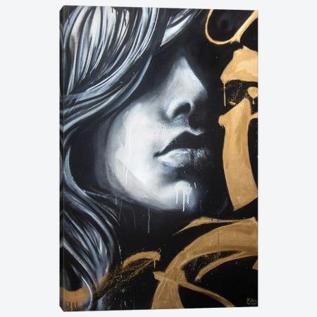 Rebirth Canvas Print #HNQ14} by Henrique Montanari Canvas Artwork