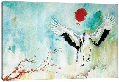 Susi Canvas Art Print
