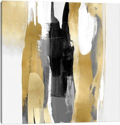 Converge I Canvas Art Print