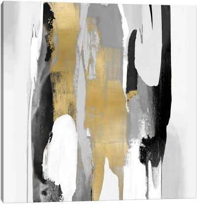 Converge II Canvas Art Print