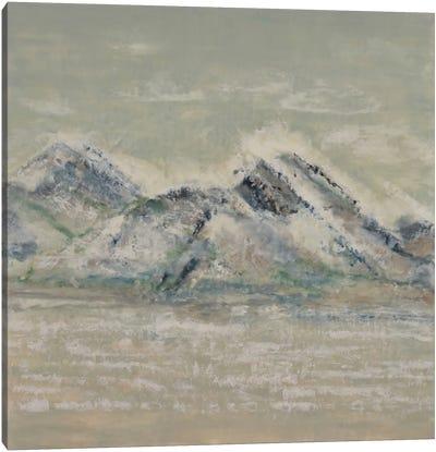 Surmountable II Canvas Art Print
