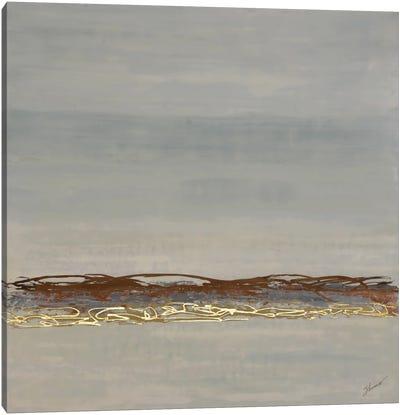 Harmony Of One Canvas Art Print