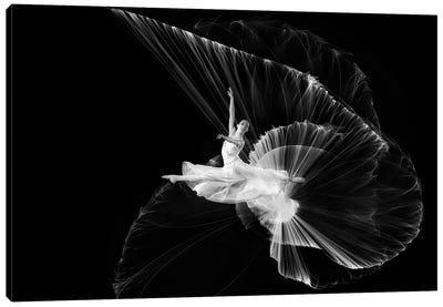 Come...Let Dance Canvas Art Print