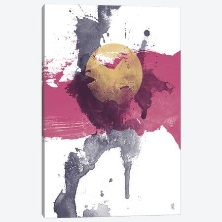 Watercolour Art III Canvas Print #HOB101} by Dan Hobday Canvas Art Print