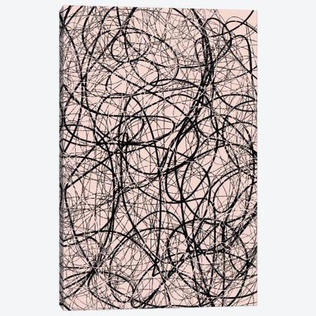 Arts I Canvas Print #HOB10} by Dan Hobday Canvas Art Print