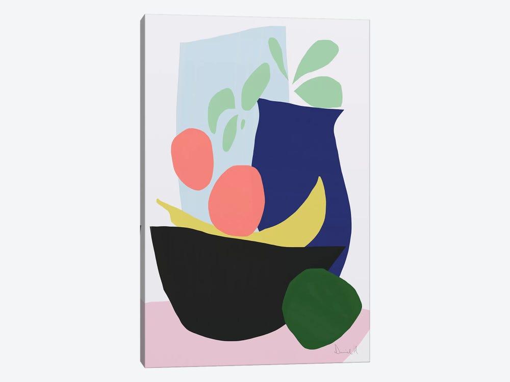 Fruit by Dan Hobday 1-piece Canvas Art